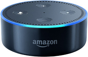 Amazon Alexa – Echo Dot