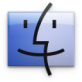 Mac OS X Finder Icon