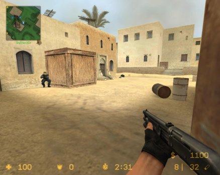CSS Screenshot Steam