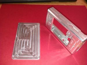 Milled GTA04 Alu-Case