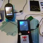Letux 3704 PDA