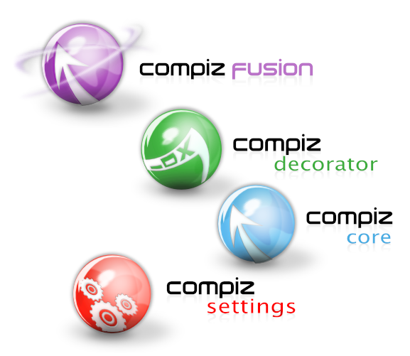Compiz Fusion Artwork Contest Logo2